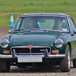 1974 MG MGB GT V8: 0.8% rise in value.