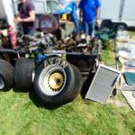 Beaulieu Autojumble: you can find anything if you hunt hard enough!