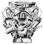 Mercedes-Benz M116