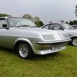 Vauxhall Firenzas