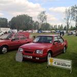 Mk II Vauxhall Cavaliers