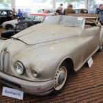 1950 Bristol 402 Drophead