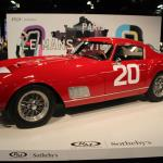 RM Sotheby's Sale- Ferraris took top spots