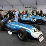 Scarab Offenhauser F1 Chassis 001