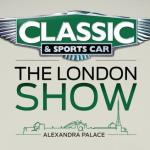 The Classic & Sports Car London Show