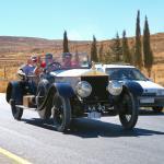 Lord Montagu Rolls-Royce, Montagu rally, beaulieu museum