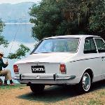 Corolla E10
