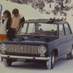 Fiat 124a