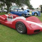 Elva Mk VI