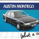 Austin Montego