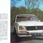 The ubiquitous Peugeot 504