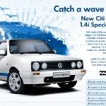 VW Citi Billabong