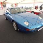 Porsche 928- Value Up