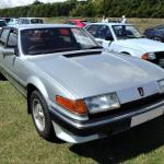 The Rover SD1- is the V8 really that much better than the 2600?