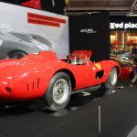 Record breaking Artcurial 1957 Ferrari 335/S