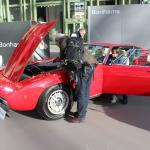 1970 Maserati Ghibli 4.9 SS offered by Bonhams