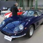 1966 Ferrari 275 GTB twin-cam