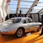 1962 Ferrari 400 Superamerica Coupe Aerodynamico