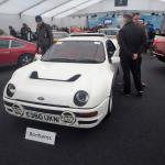 1987 Ford RS200