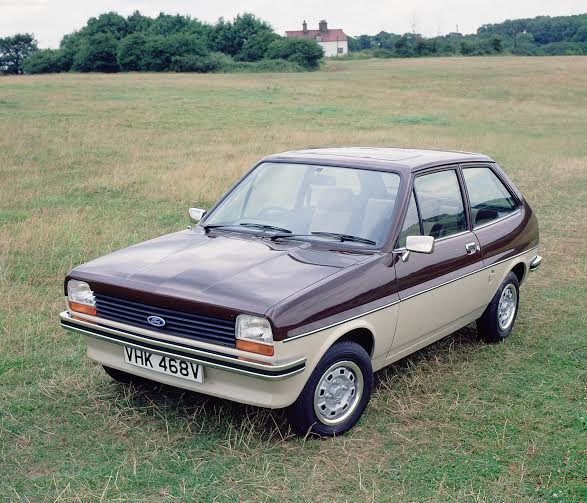 unexceptional cars ford fiesta ford capri vauxhall viva and more hagerty articles. Black Bedroom Furniture Sets. Home Design Ideas