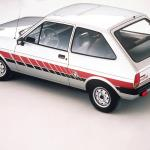 The Ford Capri Cameo