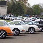 Bicester Sunday Scramble: Porsches galore!