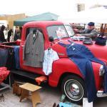 Wayne Hemmingway's Classic Car Boot