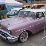 Chevrolet Nomad Station Wagon