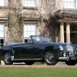 Lagonda 3 Litre Drophead (Photo H&H Auctions)