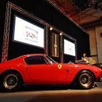 Richard Colton's Ferrari 250 GT SWB