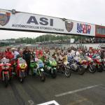 ASI Moto Show grid