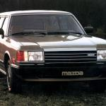 Mazda 929