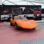 Vauxhall show car based on the Viva!