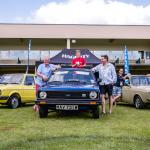 The winners- 2016 Festival of the Unexceptional