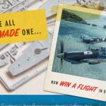 Win a trip in a Spitfire with Hagerty!
