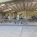 The Boultbee Hangar