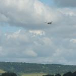 Over the Sussex Downs
