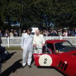 Surtees, and an old friend.