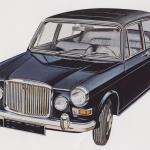 MG Princess 1100