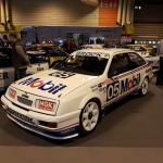 Andy Rowse's Sierra Cosworth - one of ten.