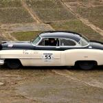 Brooklands- 1953 Cadillac
