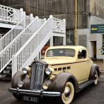 Brooklands- Packard