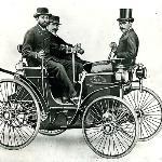1891 Peugeot Type 3