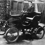 1903 Vauxhall Model 719