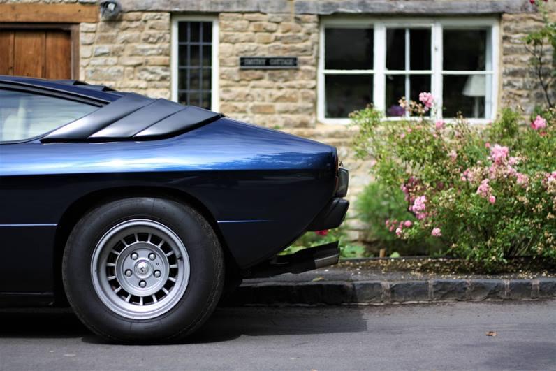 My Classic: 1976 Lamborghini Urraco