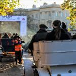 The 2017 London to Brighton Veteran Car Run