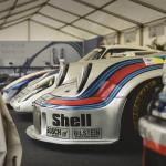 Porsche 911 RSR Turbo, Goodwood Festival of Speed 2017