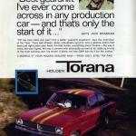 Holden Torana HB