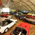 Cotswold Collectors Cars at the Classic Motor Hub
