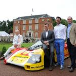 Motor Sport Hall of Fame - who will join them in 2017